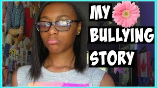 My Bullying Story/Middle School & Freshman Year Experience