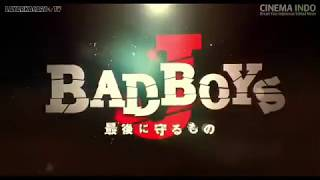 Video Bad Boys Movie Subtitle Indonesia download MP3, 3GP, MP4, WEBM, AVI, FLV November 2019