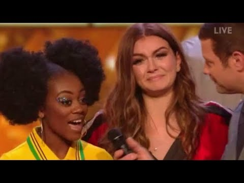 The Results: Which Two Contestants Did The British Public Send Home? The X Factor UK 2017