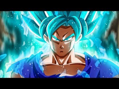 Dragon Ball Super「AMV」- Skillet