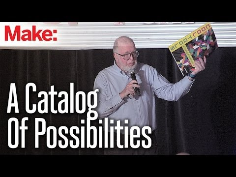 Cool Tools for the Maker - Kevin Kelly