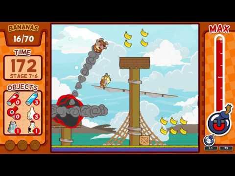 Baboon! - Launch Trailer - PS4
