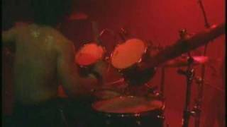 High On Fire - Hung, drawn and quartered    LIVE PROSHOT