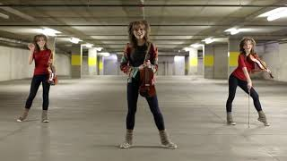 Lindsey Stirling - On the Floor Take Three 4K Dolby 5.1 dts