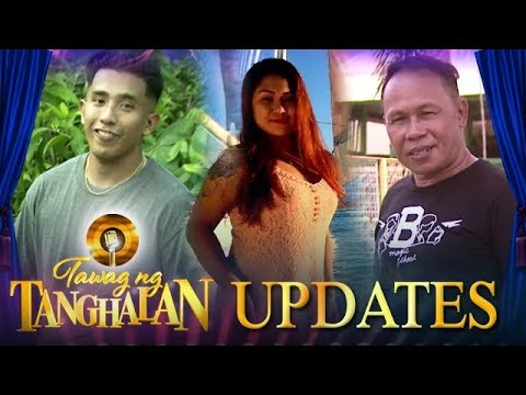 Daily contenders are ready to steal the golden microphone! | Tawag ng Tanghalan Update