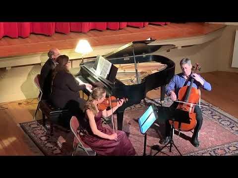 Stellaria Trio - Feb. 2019