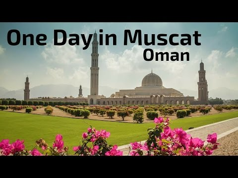 Things to do in Muscat, Oman: one day around the city