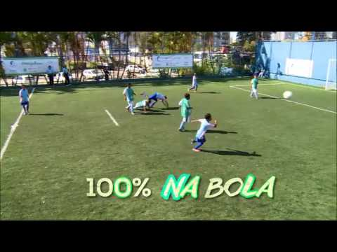PLAY FC Copa da Amizade 100% Marcação