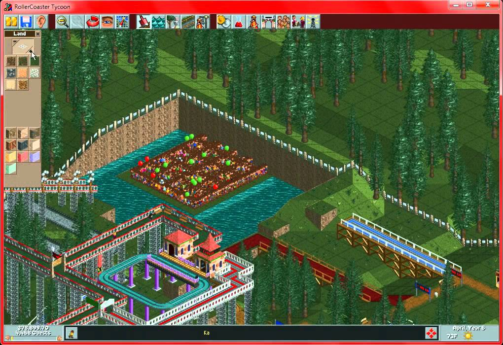 Roller coaster tycoon 3 100 completely free dating site for fat people 4