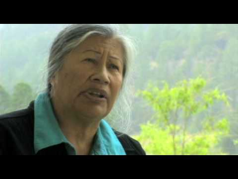 Filmmaking Returns to Native Land