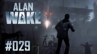 Let's Play Alan Wake #029 [Deutsch] [Full-HD] - Rock 'n' Roll Baby!