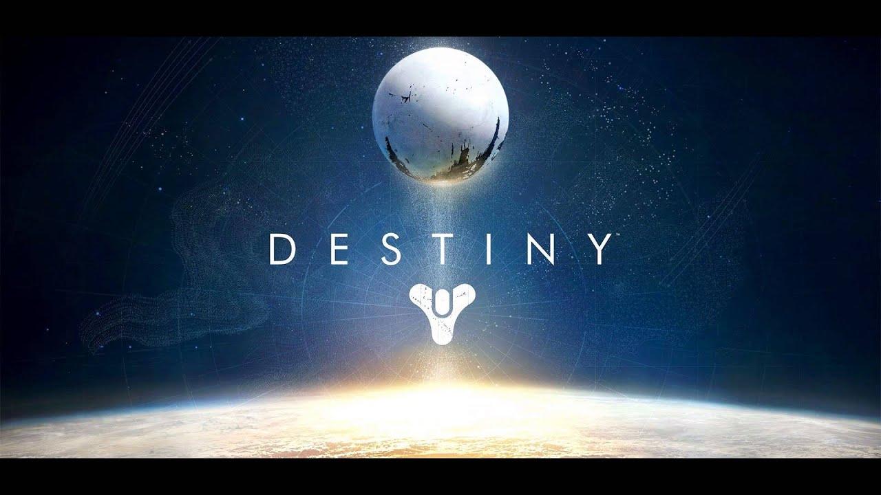 Destiny OST Main Theme