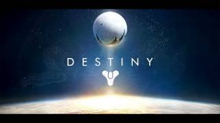 Destiny ost main theme