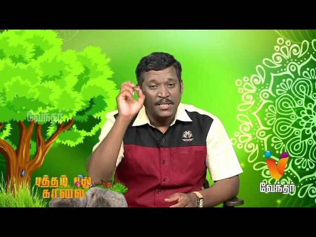 Maruthilla Maruthuvam |Putham Puthu Kalai| (21/06/2017) | [Epi-1025]