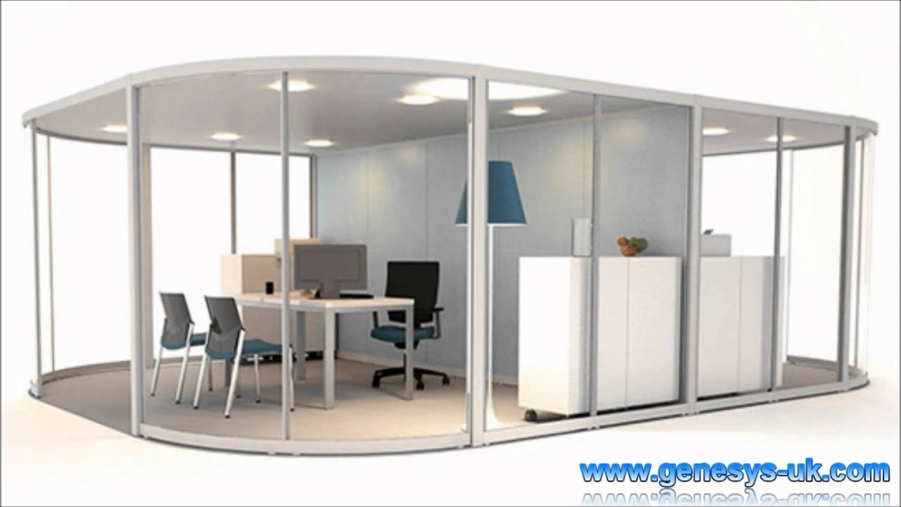 office pods. Architectural Screen Systems - Cellular Office Pods Modular Offices Meeting O