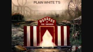 Broken Record - Plain White T