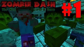 Minecraft - Зомби Апокалипсис