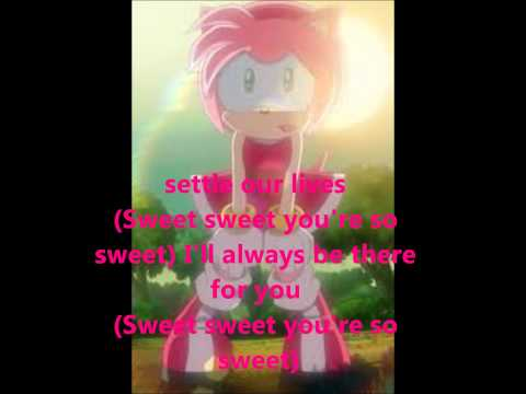 My Sweet Passion Amy Song With Lyrics
