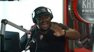 Skhumba talks about Zimbabwe's independence