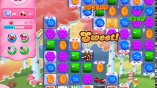 Candy crush saga level 1690 ( No boosters)