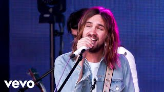 Tame Impala - The Moment (Live on Jimmy Kimmel Live!)