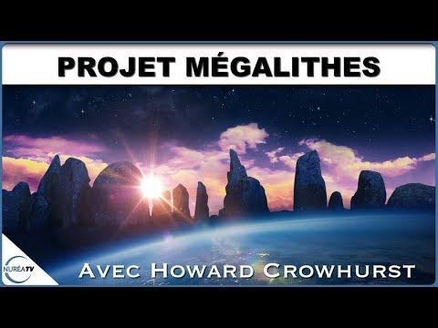 « Projet Mégalithes » avec Howard Crowhurst - NURÉA TV Mp3