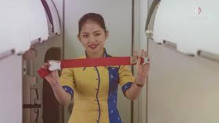 Mann Yadanarpon Airlines (experience MYP ATR72-600)