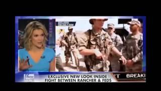 Cliven Bundy's 2014 Case Updated Nov 2016 - Rancher Trial
