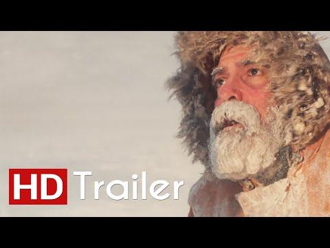 Midnight Sky [Trailer Deutsch] 🎬 Der perfekte Netflix Sci-Fi Weihnachtsfilm?
