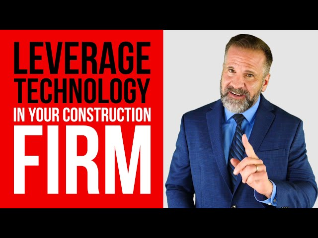 Leverage Technology In Your Construction Firm | Kyocera Mid-Atlantic