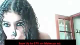 Dark make up.avi Thumbnail