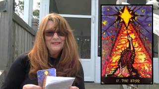 Tarot And Astrology Reading For The Week Of May 16, 2015 With The Sacred Bridges Tarot