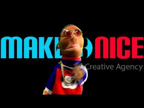 MAKE8NICE Creative Agency Singapore