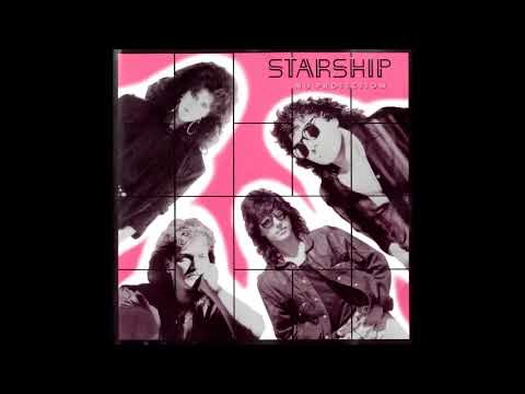 Starship - Set the night to music