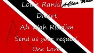 Louie Rankin - Divert