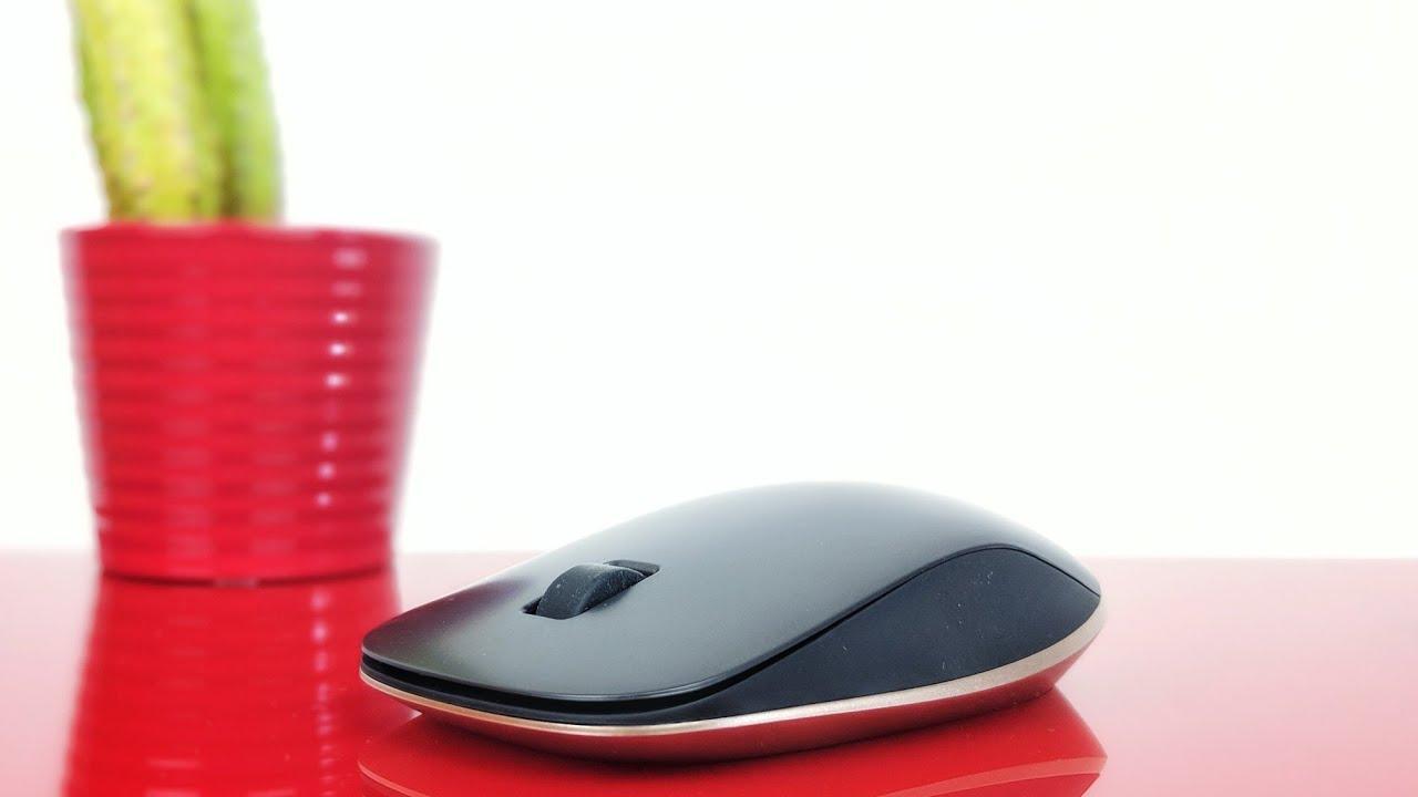 84ef12c342d Die beste Maus für Laptop und PC, HP Z5000 (deutsch) - YouTube
