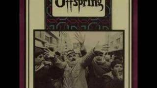 The Offspring - Baghdad