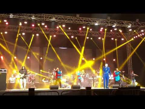 Sonu Nigam - Live in Doha - Suraj Hua Maddham