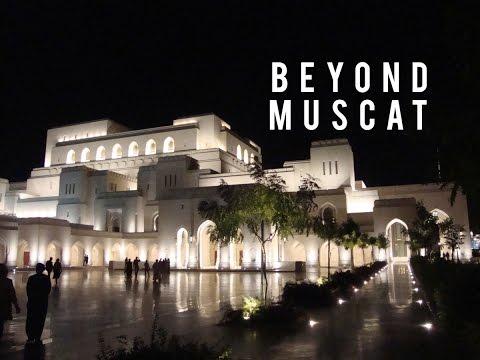 Beyond Muscat