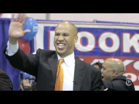 Who Is Cory Booker? - New Jersey Senate Race