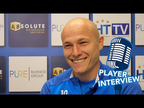 🎙 PLAYER INTERVIEW | Aaron Mooy on Leicester City