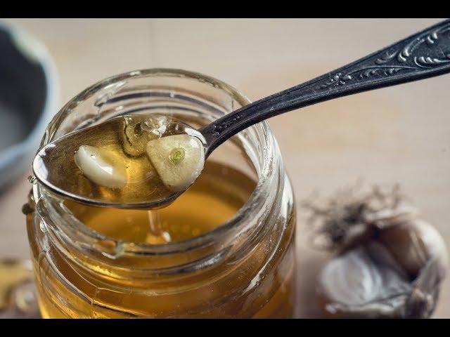 Nëse hani hudhër me mjaltë për shtatë ditë, ja çfarë i ndodh trupit tuaj