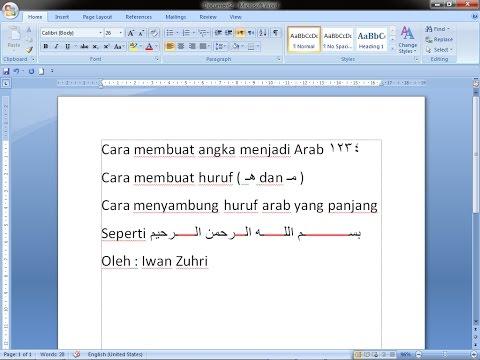 Metode belajar bahasa Arab bersama Learning Arabic Online from YouTube · Duration:  9 minutes 25 seconds