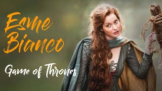 Esme Bianco (Ros in Game of Thrones) Rare Photos | Friends | Lifestyle | Viral Productions