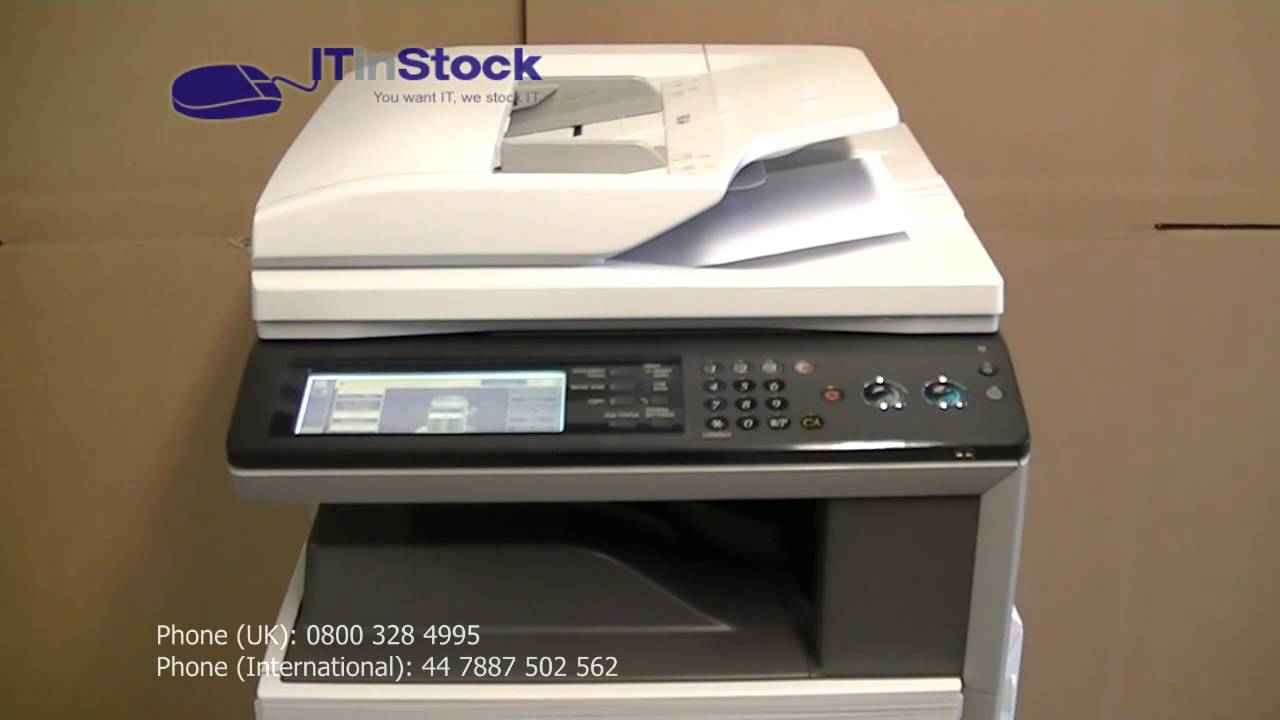 how to add printer or scanner