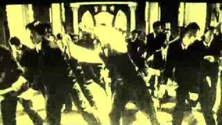 Gary Numan Cover- White Boys & Heroes vs. This Wreckage.