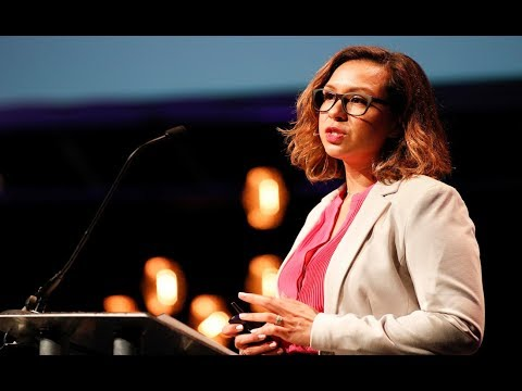 Blockchain: Opportunities And Ethics | Inspirefest 2017
