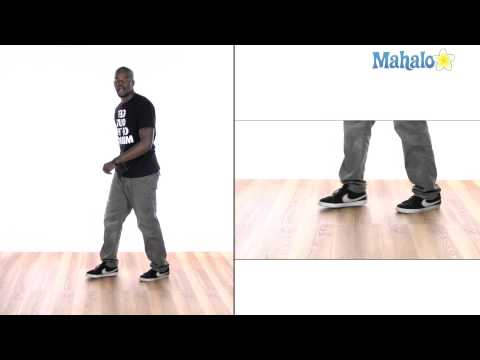 Learn Hip Hop Dance: Cabbage Patch