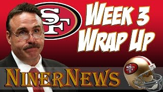 Cardinals beat 49ers 47-7 - My Thoughts - NinerNews