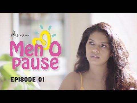 TBM's MEN-O-PAUSE | S01E01 | Woman's Mood Swings | Hindi Web Series | TBM Originals